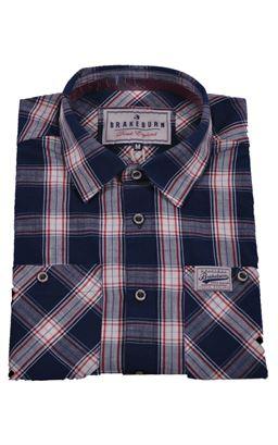 Picture of Brakeburn Short Sleeve Shirt 5063