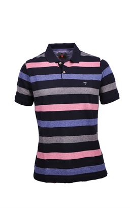 Picture of Fynch-Hatton Polo Shirt 1120-1732