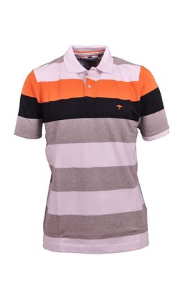 Picture of Fynch-Hatton Polo Shirt 1120-1764