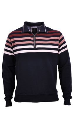 Picture of Baileys 1/4 Zip Pullover 103197