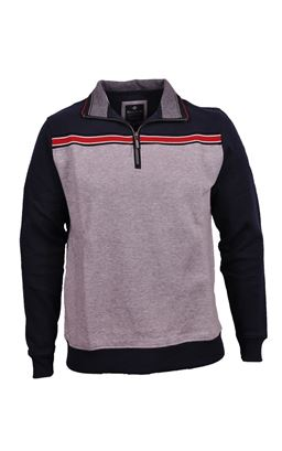Picture of Baileys 1/4 Zip Pullover 103143