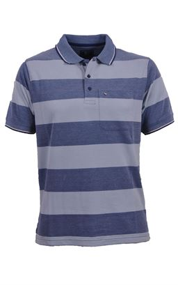 Picture of DG Drifter Polo Shirt 55102