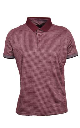 Picture of Remus Uomo Polo Shirt 58726
