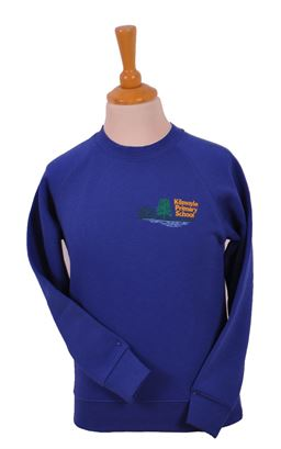 Picture of Kilmoyle PS Sweatshirt - Woodbank