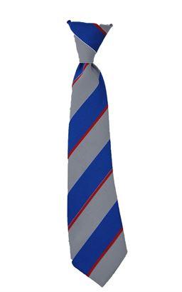 Picture of Macosquin PS Elastic Tie - Unicol
