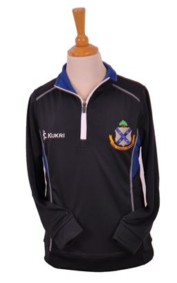 Picture of Limavady GS Half Zip Track Top - Kukri