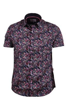 Picture of DRK Short Sleeve Shirt Maya 2293MA