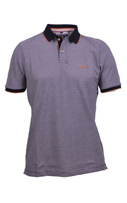 Picture of Fynch Hatton Polo Shirt 1120-1762