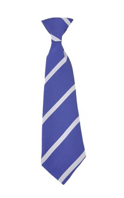Picture of Killowen PS Elastic Tie - Unicol