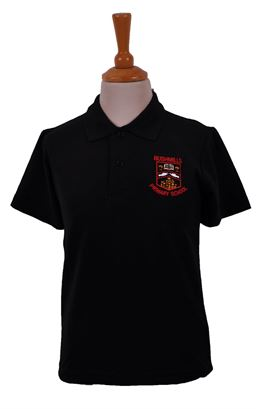 Picture of Bushmills PS Polo Shirt - Woodbank