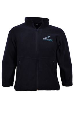 Picture of North Coast Int College Fleece - JML
