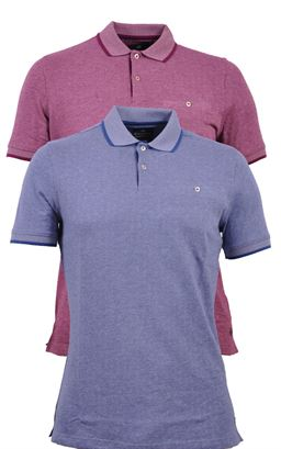 Picture of Baileys Polo Shirt 105286