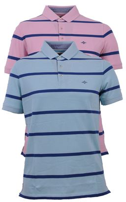 Picture of Baileys Polo Shirt 105295
