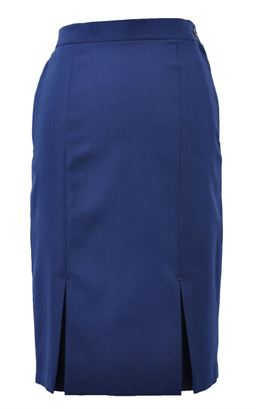 Picture of Loreto Senior Kick Pleat Skirt S & T 4940