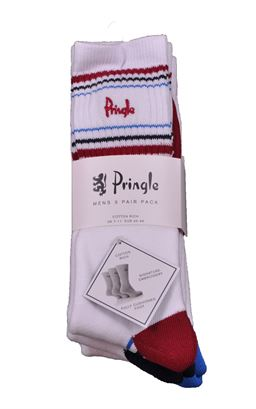 Picture of Pringle Sports Socks P2050ST