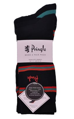 Picture of Pringle Sock L6700