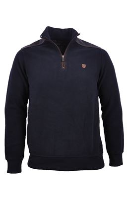 Picture of Benetti 1/2 Zip Pullover Chris