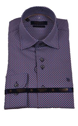 Picture of Benetti Long Sleeve Shirt Levi
