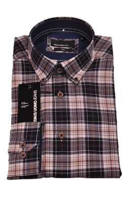 Picture of Remus Uomo Long Sleeve Shirt 13521