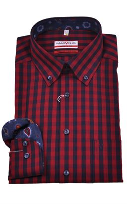 Picture of Marvelis Long Sleeve Shirt 7322-64