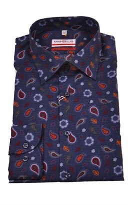 Picture of Marvelis Long Sleeve Shirt 7338-64