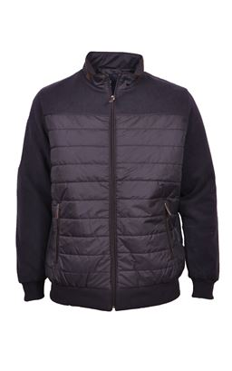 Picture of Benetti Zip Jacket Floyd