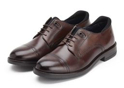 Picture of Base London Shoe Raven
