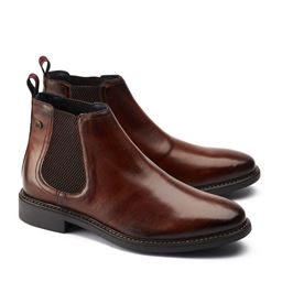 Picture of Base London Boot Seymour
