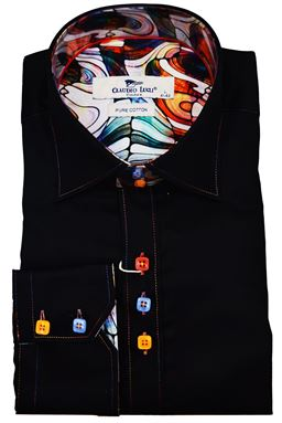 Picture of Claudio Lugli Long Sleeve Shirt CP6535