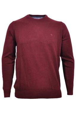 Picture of Benetti Crew Neck Pullover  AW20/C