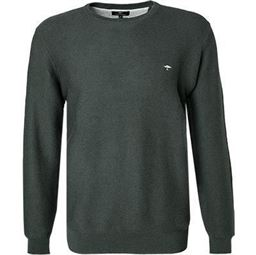 Picture of Fynch Hatton Crew Neck Pullover 1220-220