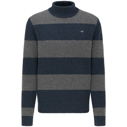 Picture of Fynch Hatton Rollneck Pullover 1220-412