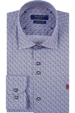 Picture of Benetti Long Sleeve Shirt Ryker