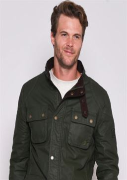 Picture of Brakeburn Jacket 6014