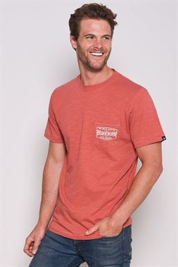Picture of Brakeburn T -  Shirt  6044