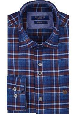 Picture of Benetti Long Sleeve Shirt Zander
