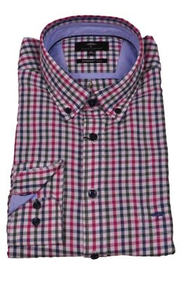 Picture of Fynch Hatton Long Shirt  1220-5030