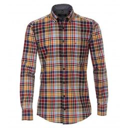 Picture of Casamoda Long Sleeve Shirt  4034833