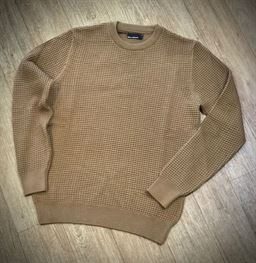Picture of Remus Uomo Crew Neck Pullover 58616