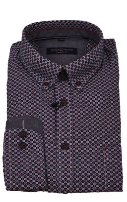 Picture of Casamoda Long Sleeve Shirt  4034863