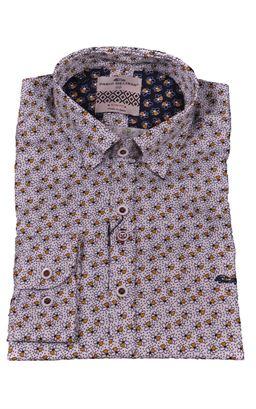 Picture of Dario Beltran Long Sleeve Shirt Cee