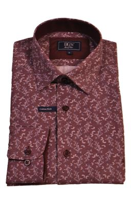 Picture of Daniel Grahame Long Sleeve Shirt 15793