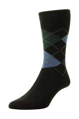 Picture of H J Hall Cotton Socks HJ89