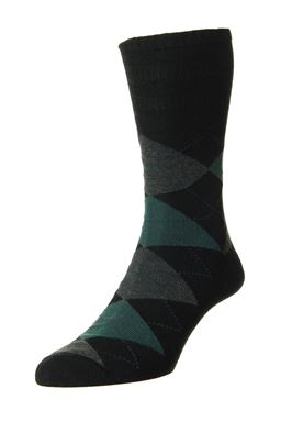 Picture of H J Hall Wool Socks HJ88