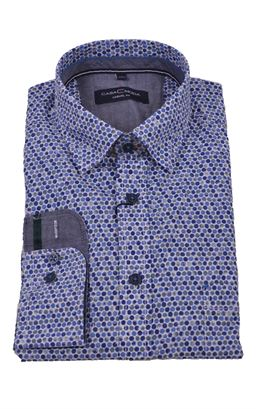 Picture of Casamoda Long Sleeve Shirt 4034869