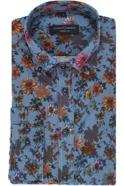 Picture of Casamoda Long Sleeve Shirt  4034876