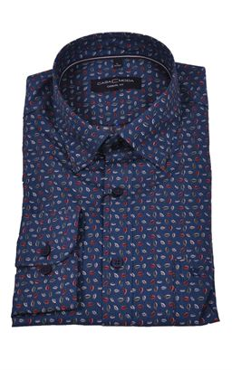 Picture of Casamoda Long Sleeve Shirt  4034848