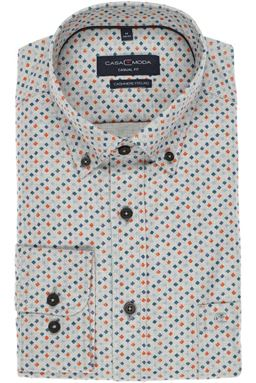 Picture of Casamoda Long Sleeve Shirt  4035045