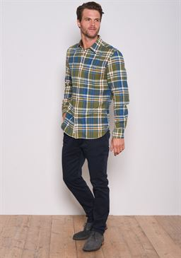 Picture of Brakeburn Long Sleeve Shirt  6067