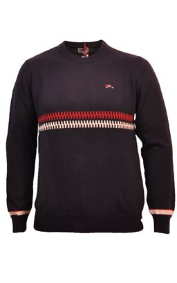 Picture of Surfcar Crew Neck Pullover  202507